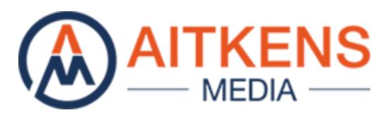 Aitkens Media